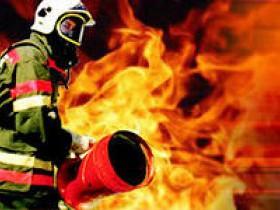 С 20 апреля по 20 мая 2015 года на территории сельского поселения проводится месячник пожарной безопасности