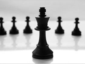 Приглашаем на шахматный турнир
