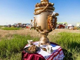 8 июня 2019 г. в 11.00 часов приглашаем всех жителей на народный праздник  «Сабантуй -2019»