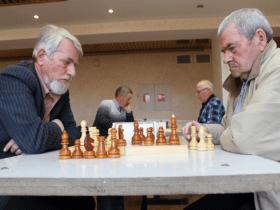 Пройдет традиционный открытый шахматный турнир