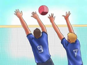 7 марта Пройдет открытый турнир по волейболу, посвященный памяти Ежова В.В.
