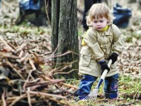 Экологический месячник по благоустройству, озеленению и санитарной очистке